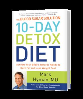 ten day detox