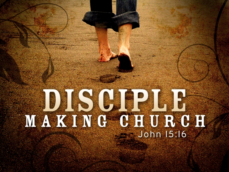disciple-making-church-b